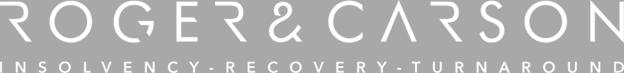 logo roger and carson